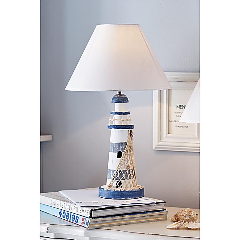 miavilla tischleuchte leuchtturm jetzt bei. Black Bedroom Furniture Sets. Home Design Ideas