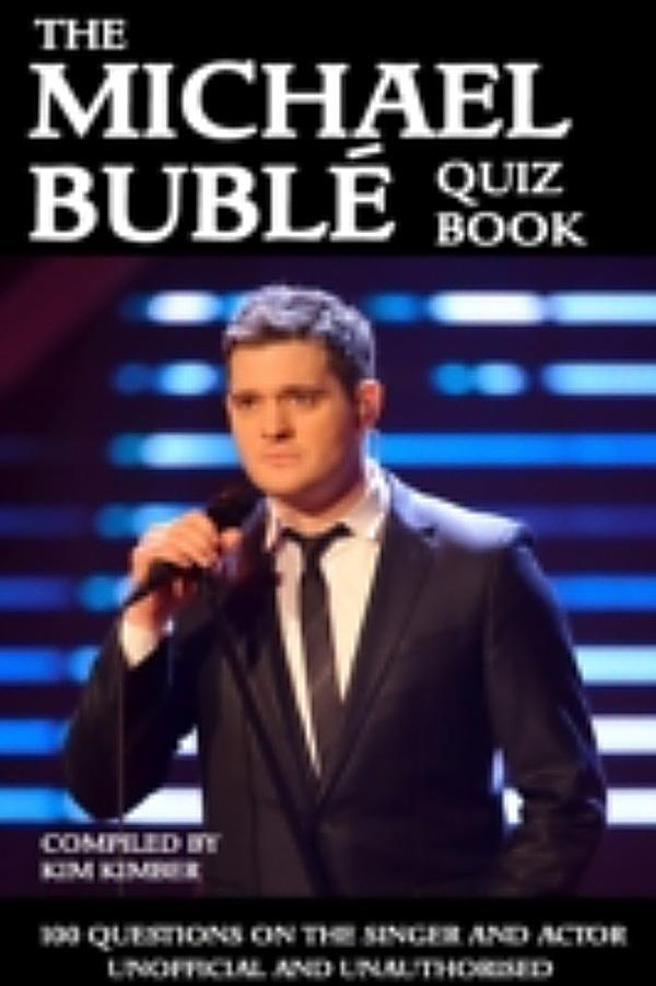 michael buble quiz book ebook jetzt bei als. Black Bedroom Furniture Sets. Home Design Ideas