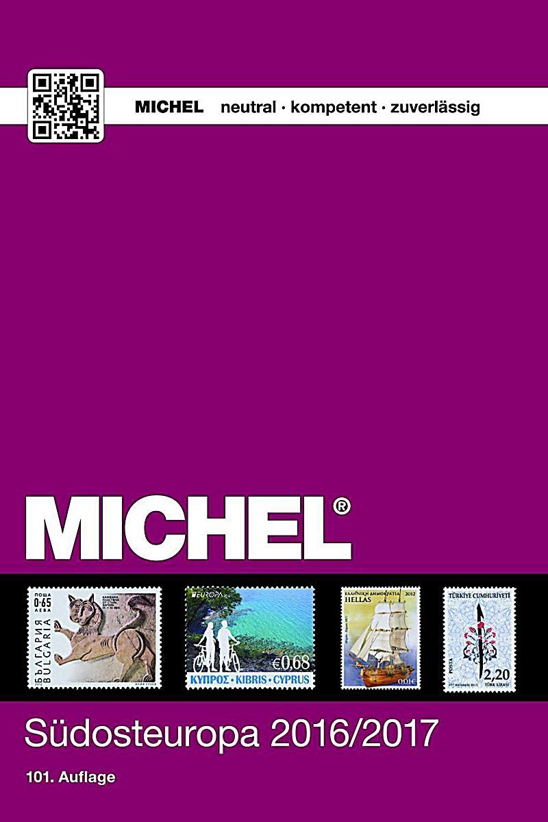 Michel Europa Katalog Bd 4 Michel S Dosteuropa 2016 2017