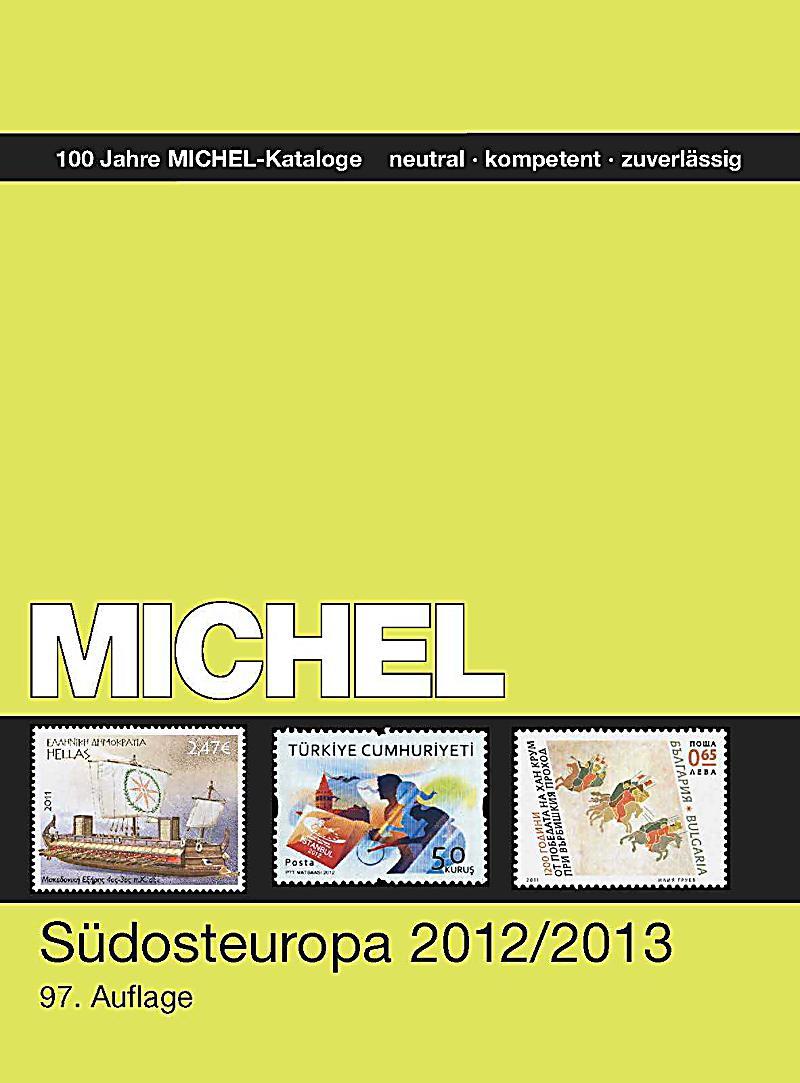 Michel Europa Katalog Bd 4 S Dosteuropa Katalog 2012 13