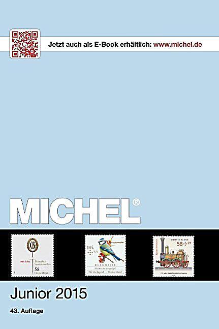 Michel Junior Katalog 2015 Buch Bei Online