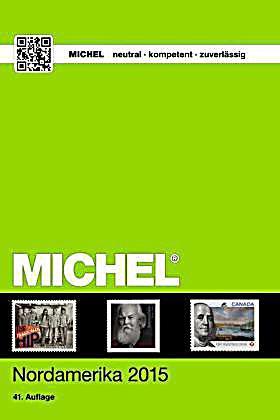 Michel Katalog Nordamerika Buch Portofrei Bei