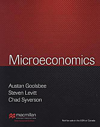 microeconomics solutions Microeconomics (from greek prefix mikro-meaning small) is a branch of economics that studies the behavior of individuals and firms in making decisions regarding the.