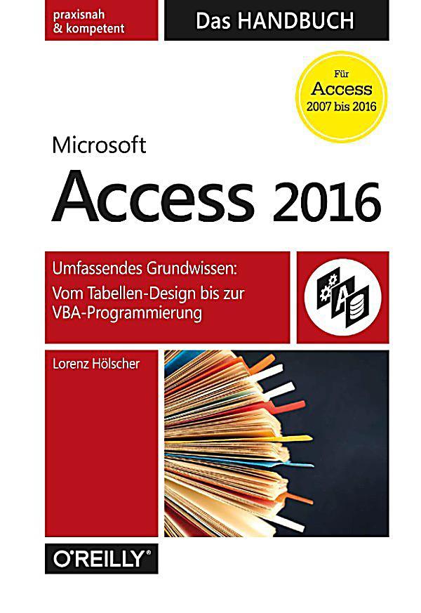 microsoft access for dummies 2016 pdf