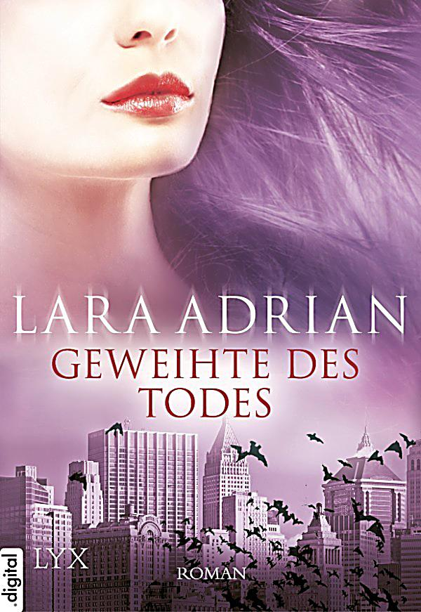 Lara adrian midnight breed reihenfolge
