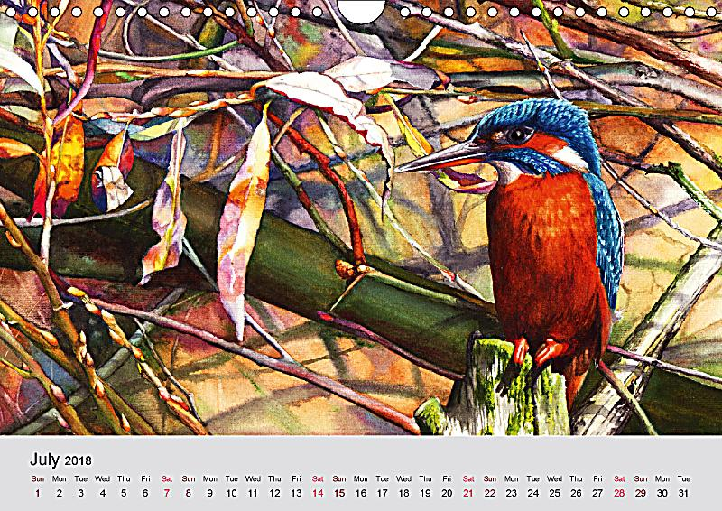 Calendar Art Peter Rolfe : Mighty fine art by peter williams wall calendar din