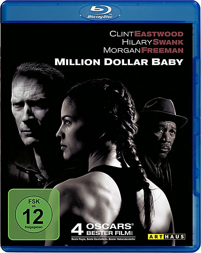Million Dollar Baby (2004) - (Arthaus) (671279)
