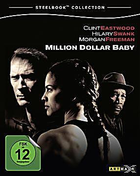 Million dollar baby trilogie 6