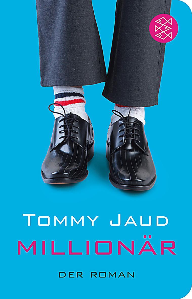 Millionär Buch von Tommy Jaud jetzt bei Weltbild.de bestellen