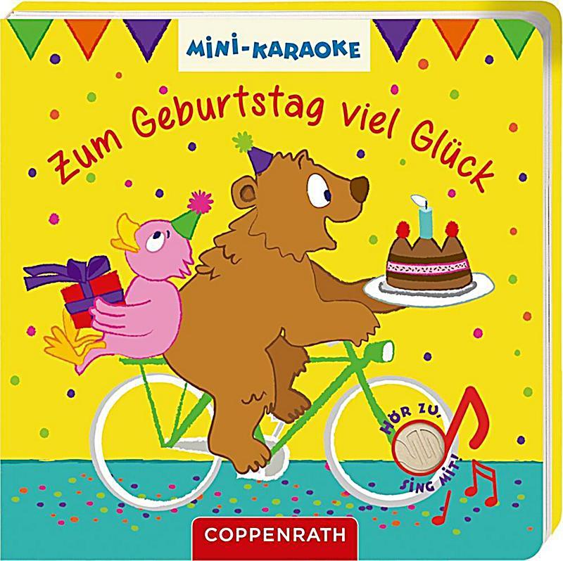Zum Geburtstag Viel Gluck