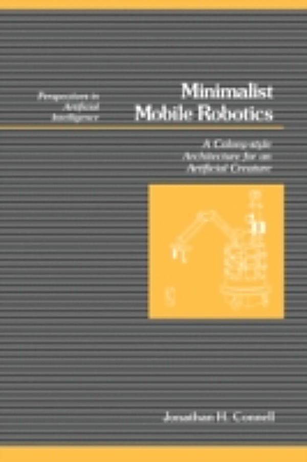 Minimalist mobile robotics ebook jetzt bei for Minimalist werden