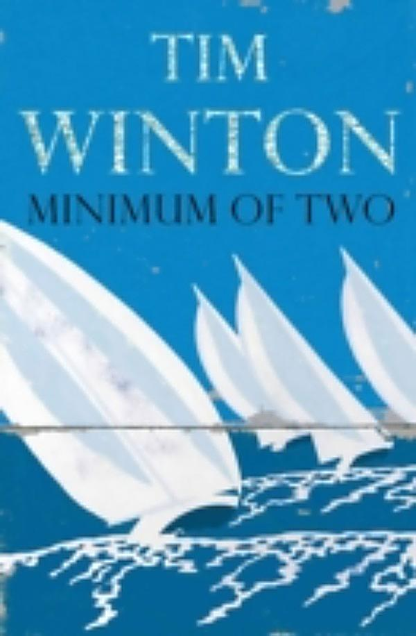 tim winton minimum of two Minimum of two by tim winton weidenfeld and nicholson, 1988 book fine hardcover 1st edition.