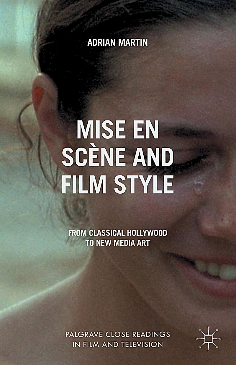 mise en scene essay In the film industry, the various amount of different types of film are incredible but as different as films may seem, they all have one element that links them all together that element.