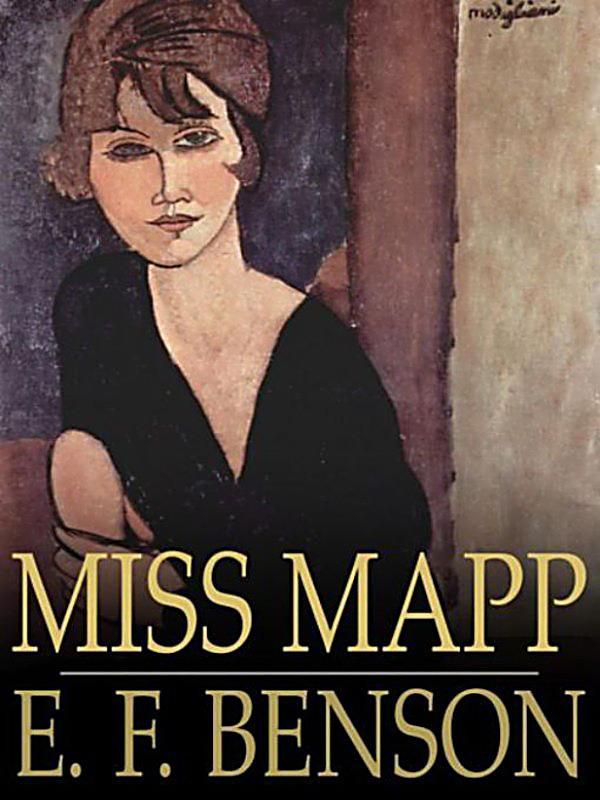 Miss Mapp Ebook Jetzt Bei Weltbild At Als Download