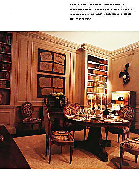 mit b chern leben buch von estelle ellis portofrei. Black Bedroom Furniture Sets. Home Design Ideas