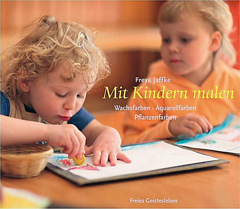 mit kindern malen buch von freya jaffke portofrei bei. Black Bedroom Furniture Sets. Home Design Ideas