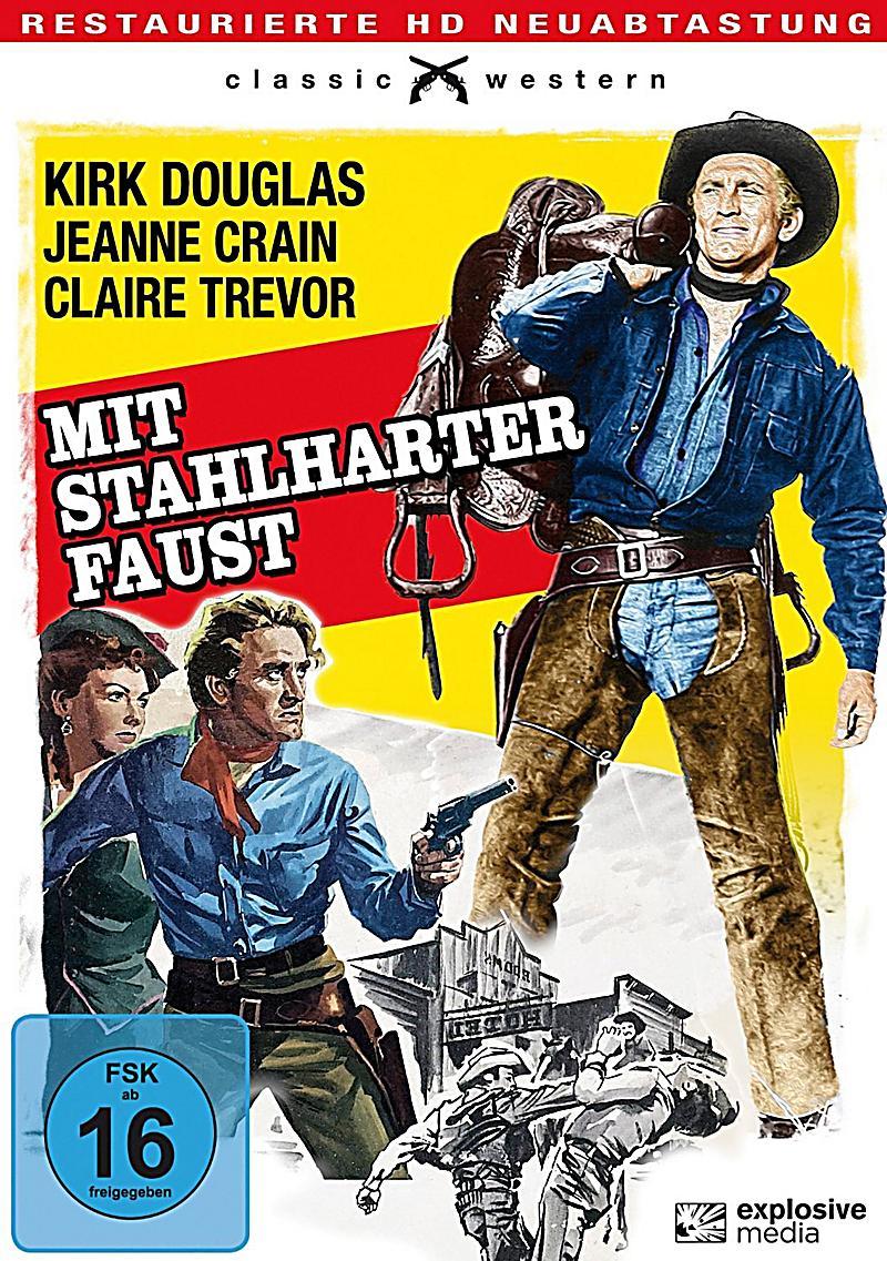 Faust der Legende 3 DVD