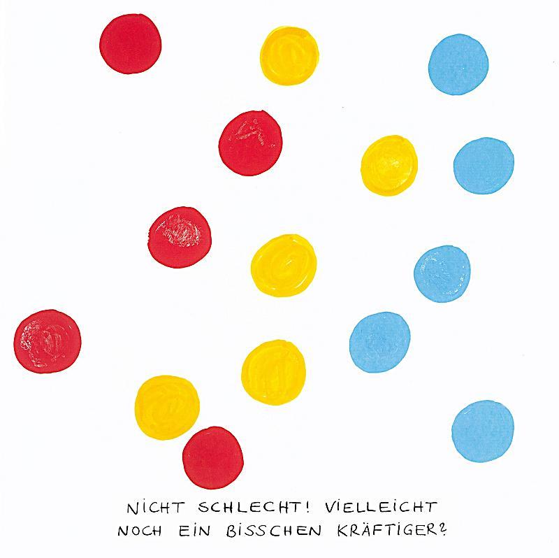 Mitmach Buch Buch von Hervé Tullet portofrei bei Weltbild.de