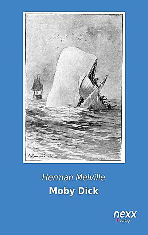 Moby-Dick Buch von Herman Melville portofrei bei