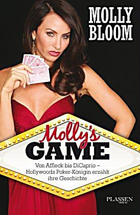 Molly Bloom Buch