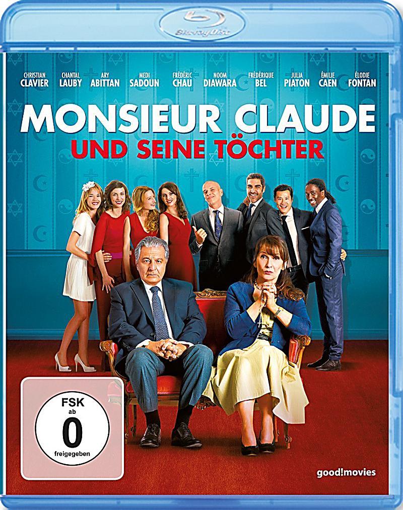 Monsieur Claude Und Seine Töchter Netflix