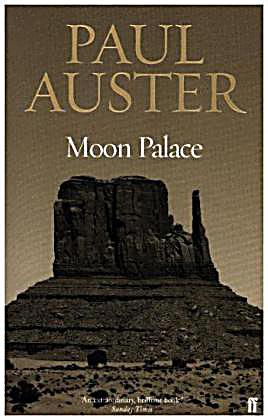 moon palace by paul auster essay Moon palace by paul auster in five pages this novel by paul auster is analyzed in terms of its form and structure with mixed genres among the topics covered six sources are cited in the bibliography.