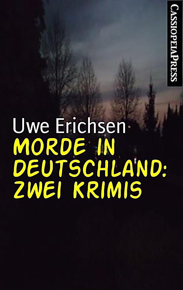 morde in deutschland