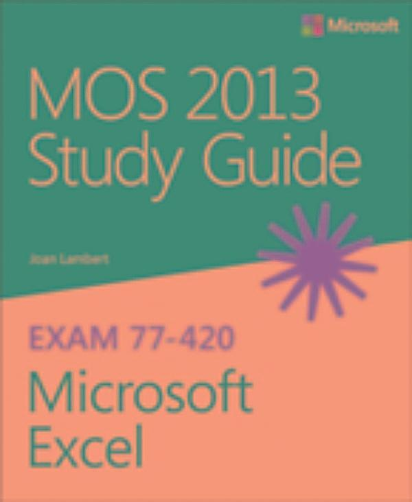 mos guide Mos 2016 study guide for microsoft word (mos study guide) [joan lambert, steve lambert] on amazoncom free shipping on qualifying offers = margin:0px  advance your everyday proficiency with word 2016   and earn the credential that proves it demonstrate your expertise with .