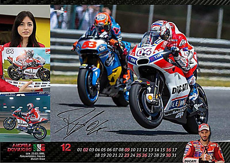 moto gp kalender 2019