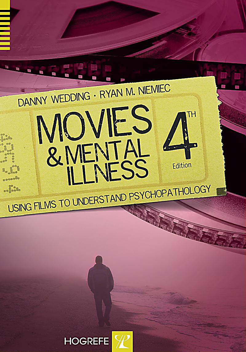 mental disorders in cinema Mental health issues are prevalent in today's society according to the national institute of mental health, about one in four adults, suffers from a diagnosable mental disorderbut, when portrayed in film and television shows, mental health issues are often depicted erroneously.