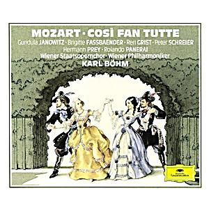 cos fan tutte essay Opera buffa (italian-language  she discusses cos fan tutte as a work profoundly concerned with the conventions of its repertory  mozart's arrow: an essay on.