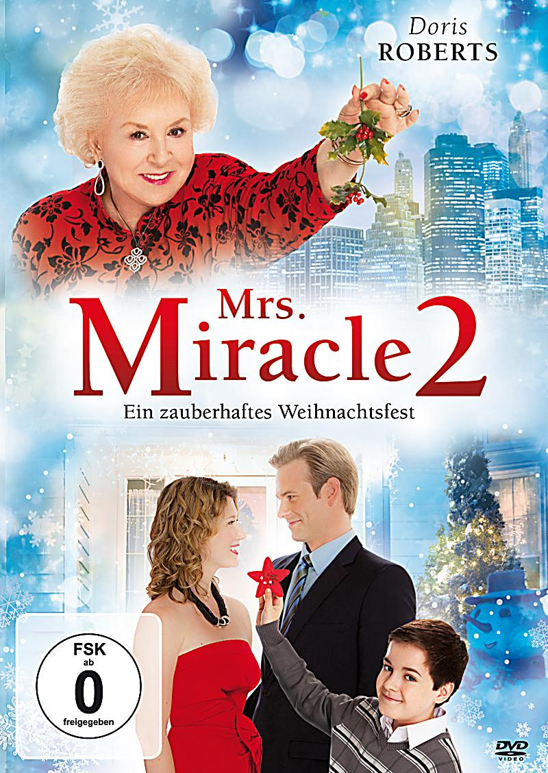 Mrs. Miracle 2