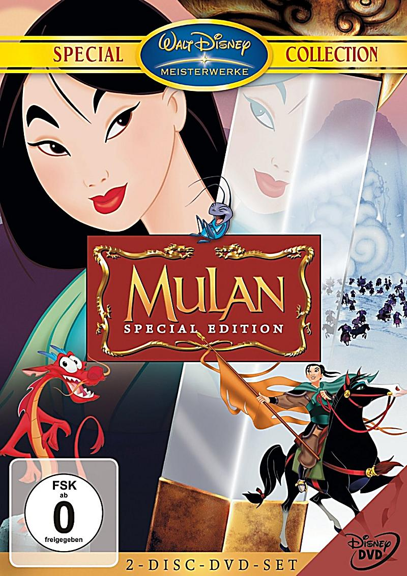 mulan dvd jetzt bei online bestellen. Black Bedroom Furniture Sets. Home Design Ideas