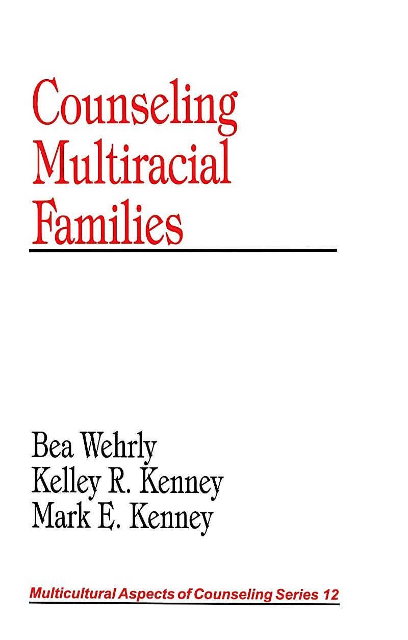 multicultural issues in counseling pdf