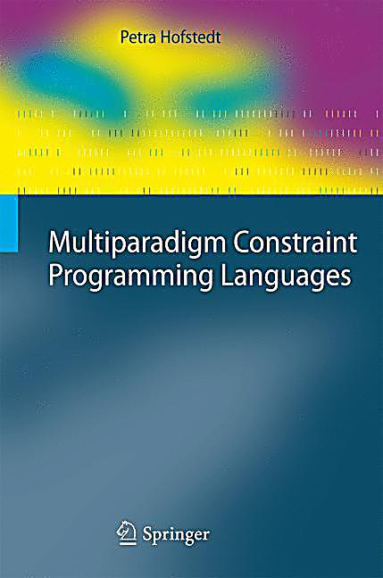 principles and practice of constraint programming pdf