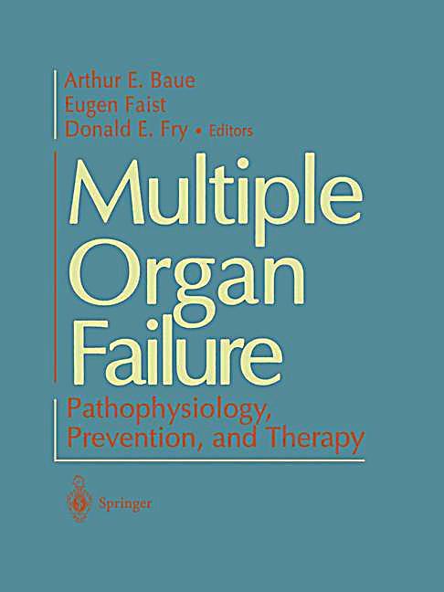 one world organ failure