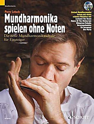 mundharmonika spielen lernen online