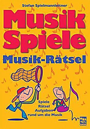 spiele musik
