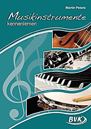Martin peters musikinstrumente kennenlernen