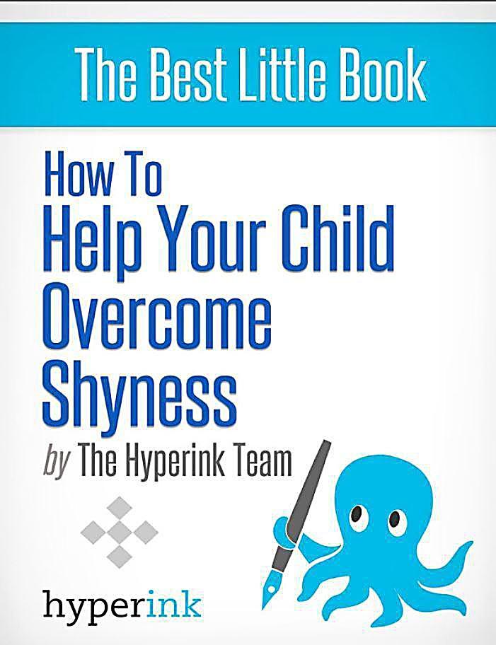 5 Ways to Shake Shyness - KidsHealth