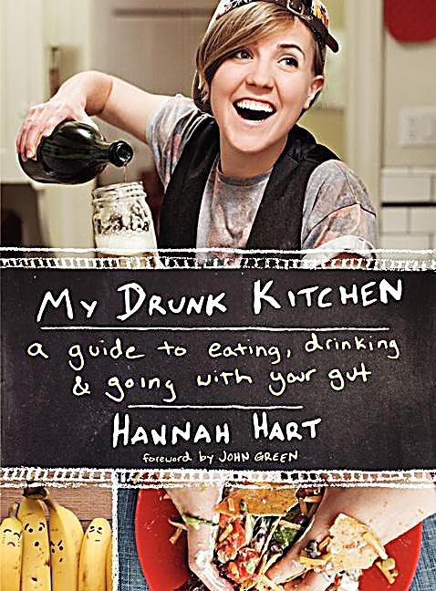 My Drunk Kitchen Buch jetzt portofrei bei Weltbild.de ...