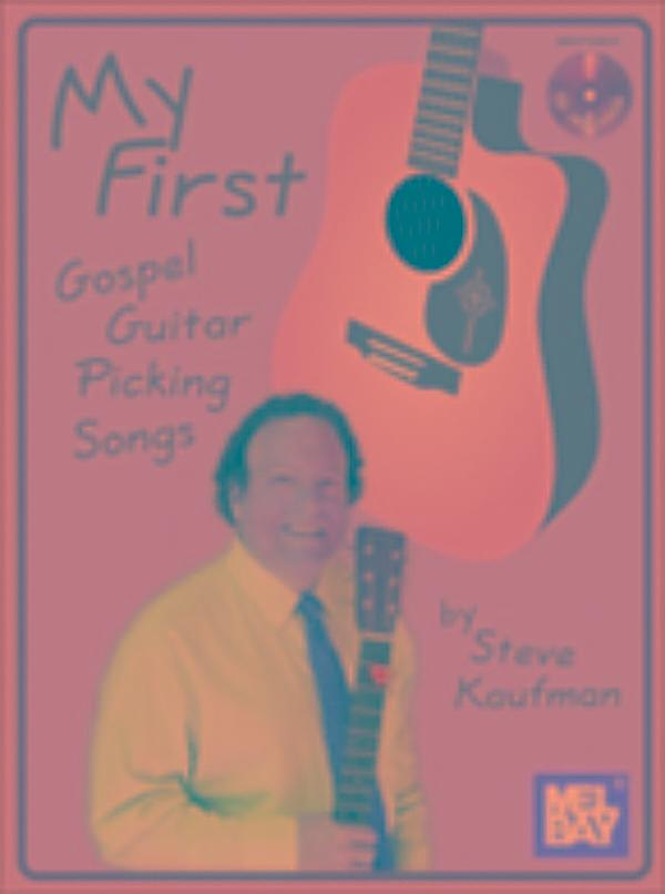 My first gospel guitar picking songs ebook jetzt bei for First house music song