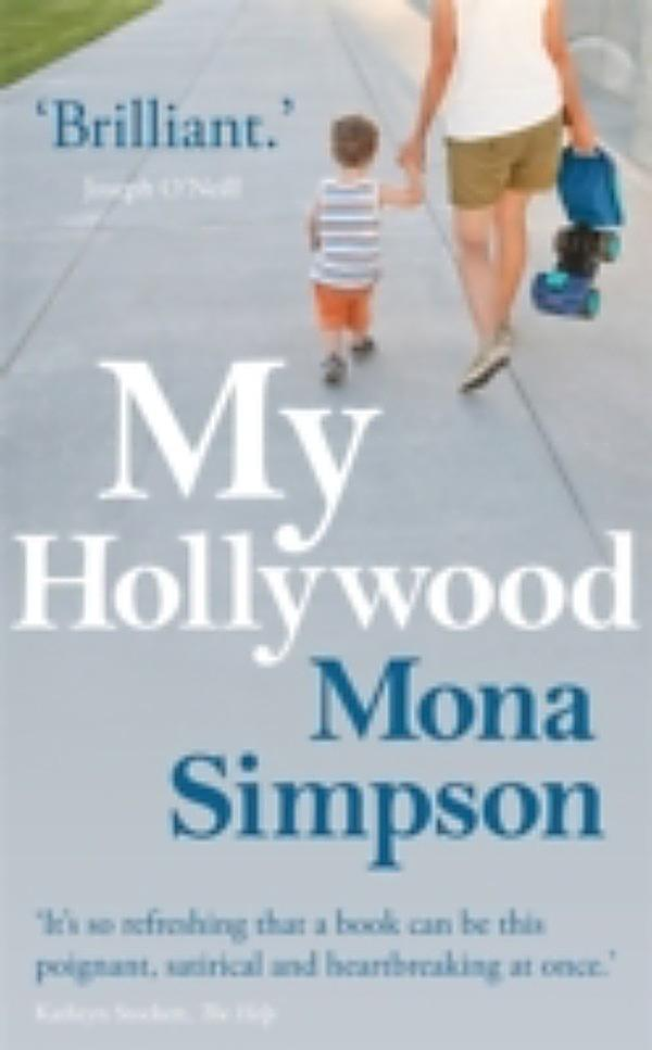 My Hollywood Ebook Jetzt Bei Weltbild De Als Download