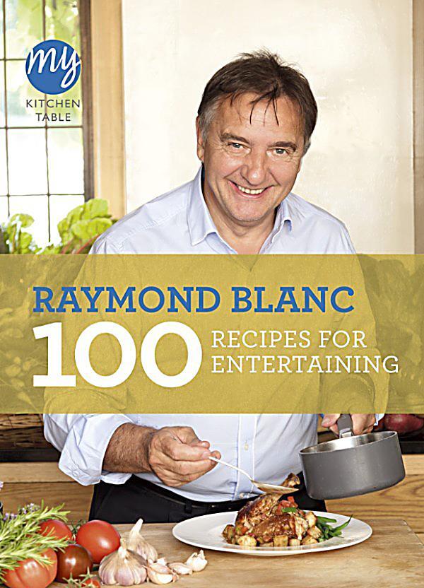 raymond blanc kitchen secrets pdf