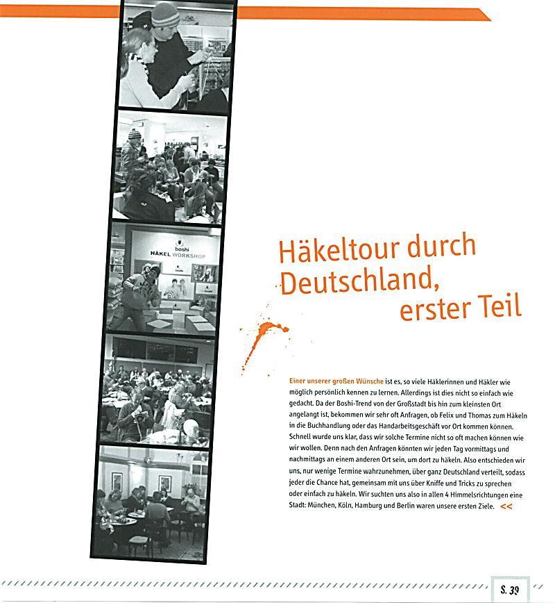 myboshi - drinnen und draußen Buch portofrei bei Weltbild.at