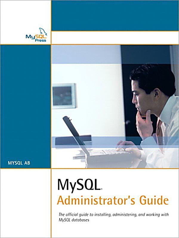 a guide to mysql chapter 4 A guide to mysql pratt and last (thomson course technology) you can then print or save a copy on your machine chapter 1 - database systems chapter 2 - data models chapter 3 - relational database model chapter 4 - e-r modeling chapter 5 - advanced data mysql (software and.