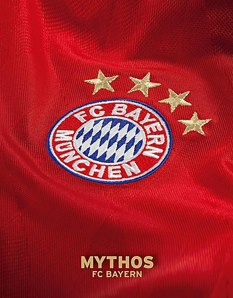 mythos fc bayern