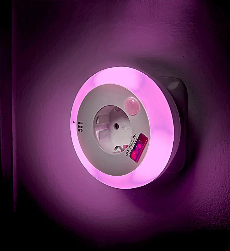 nachtlicht f r steckdose jetzt bei bestellen. Black Bedroom Furniture Sets. Home Design Ideas