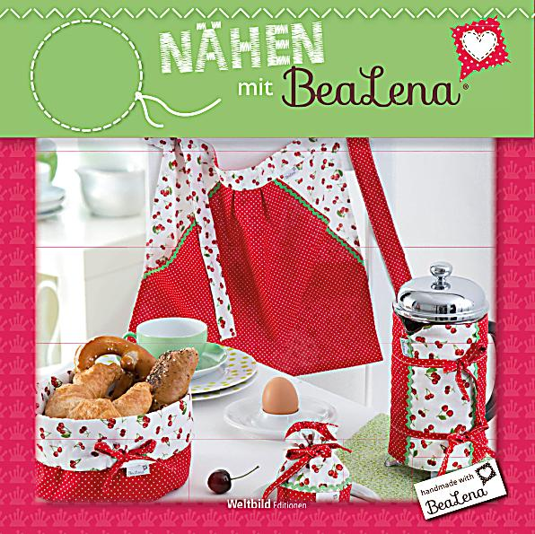 n hen mit bealena i love my kitchen buch. Black Bedroom Furniture Sets. Home Design Ideas