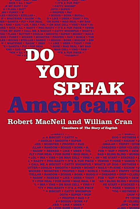 "do you speak american This new class of software agents is typically trained in regular american english,  which is largely devoid of accent markers ""the more you."